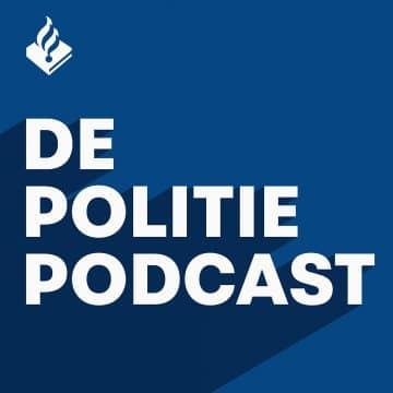 Podcastcover De Politiepodcast
