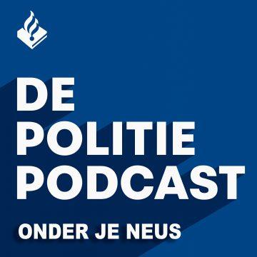De Politie Podcast - Onder je neus